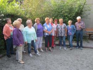 Sängerbund 4